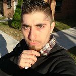 Photo Pablo, I'd like to meet a girl aged 21 - 25 or 36 - 40 years old - Wamba: online chat & social dating