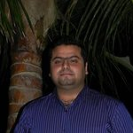 Photo Vishal, I'd like to meet a girl - Wamba: online chat & social dating