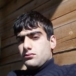 Photo Rubo, I'd like to meet a girl - Wamba: online chat & social dating