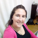 Photo Camy, I'd like to meet a guy - Wamba: online chat & social dating