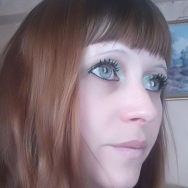 Катя Окунева