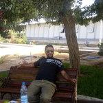 Photo Youcef, je recherche une femme âgé 26 - 30 ans - Wamba