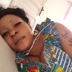 Foto Livie, Ich suche nach einen Mann - Wamba