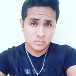 Photo Jhonatan, I'd like to meet a girl - Wamba: online chat & social dating