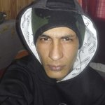 Photo Ramón Cardozo, I'd like to meet a girl - Wamba: online chat & social dating
