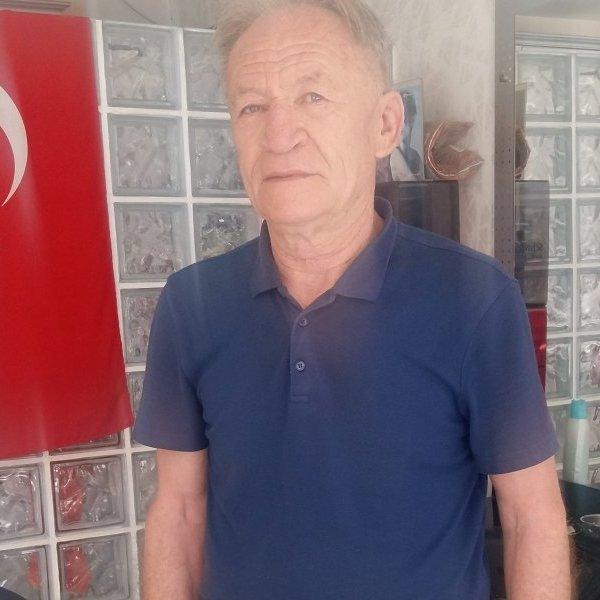 Ali Mustanoğlu