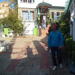Photo Youcef Azeffoun, I'd like to meet a girl - Wamba: online chat & social dating