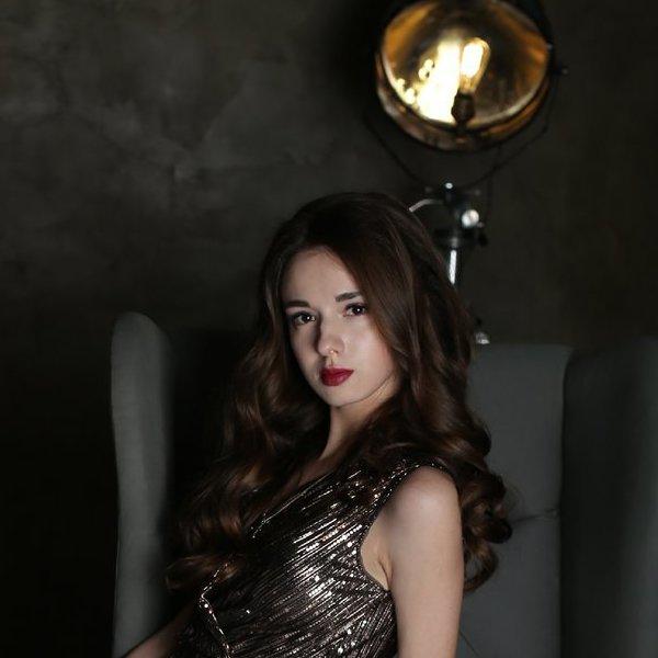 Irina Aleksandrovna