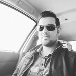 Photo Rouchdi Tabarrakh, I'd like to meet a girl - Wamba: online chat & social dating
