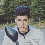 Photo Mehdi, I'd like to meet a girl aged 18 - 25 years old - Wamba: online chat & social dating