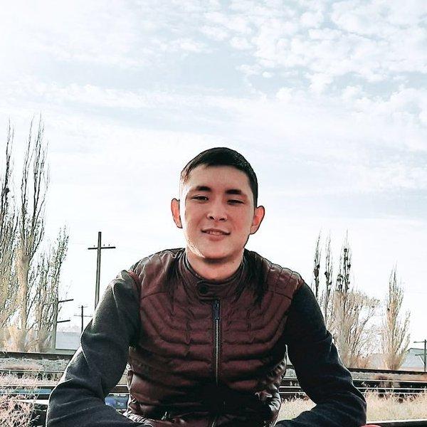 Айдос Жумабаев