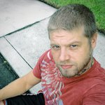 Photo Aleksej Lukinykh, I'd like to meet a girl - Wamba: online chat & social dating