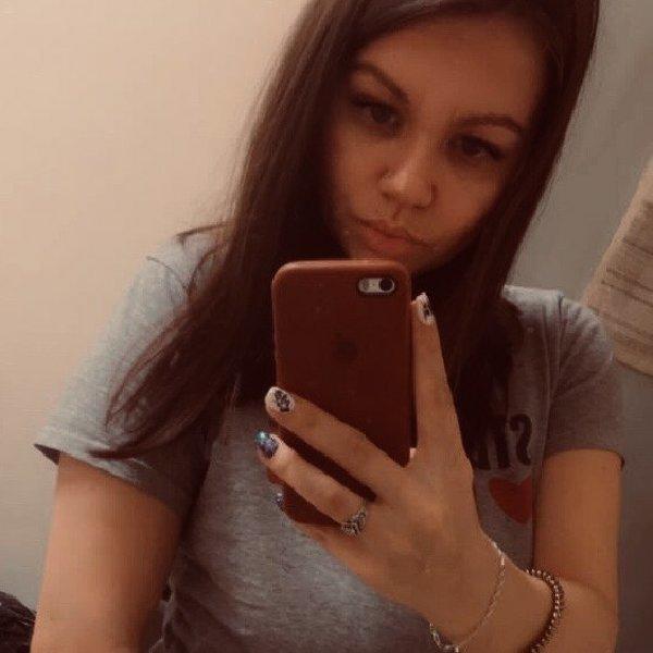 Вероника Чулкина