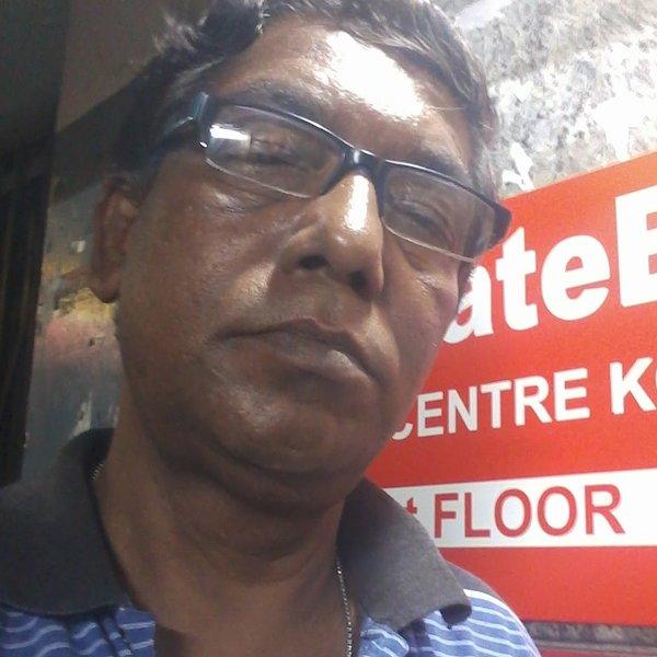 ALOK Mukherjee