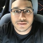 Photo Heriberto, I'd like to meet a girl - Wamba: online chat & social dating