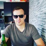 Photo Aldo, I'd like to meet a girl - Wamba: online chat & social dating