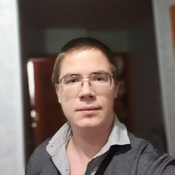 Vlad Nikolaev