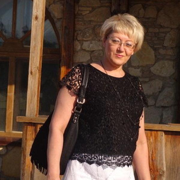Жанетта Орлова