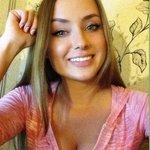 Photo Marina, I'd like to meet a guy - Wamba: online chat & social dating