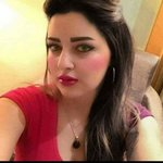 Photo Amina, I'd like to meet a guy - Wamba: online chat & social dating