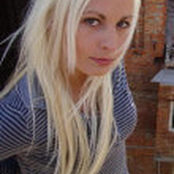 Виктория Новикова