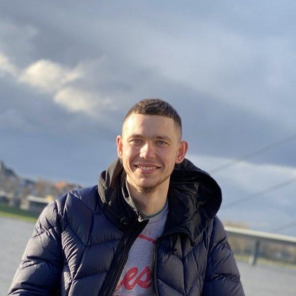 Andrey Chernenkov