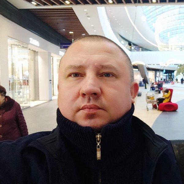 Сергей Батышев