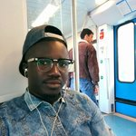 Photo Humble Toure, I'd like to meet a girl - Wamba: online chat & social dating