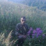 Foto Tigran Grigoryan, sto cercando Donna di eta' 26 - 30 anni - Wamba