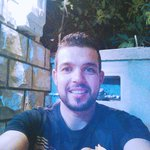 Photo Brahim Bellahoues, I'd like to meet a girl - Wamba: online chat & social dating
