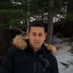 Photo Mostafa, I'd like to meet a girl aged 18 - 25 years old - Wamba: online chat & social dating