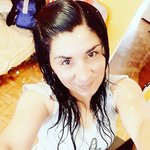 Photo Cecilia, I'd like to meet a guy - Wamba: online chat & social dating