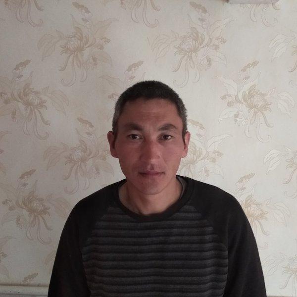 Бисекенов Кайрат