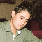 Photo Cesar Andres, I'd like to meet a girl - Wamba: online chat & social dating