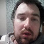 Foto James Gault, eu quero encontrar Mulher com idade de 31 - 35 anos de idade  - Wamba: bate-papo & encontros online
