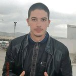 Photo Abderrahmene, I'd like to meet a girl - Wamba: online chat & social dating