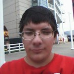 Photo Chris, I'd like to meet a girl - Wamba: online chat & social dating