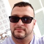 Photo Izel, I'd like to meet a girl - Wamba: online chat & social dating