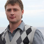 Photo Veniamin, I'd like to meet a girl aged 21 - 30 years old - Wamba: online chat & social dating