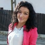 Photo Melony, I'd like to meet a guy - Wamba: online chat & social dating