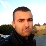 Photo Evan, I'd like to meet a girl - Wamba: online chat & social dating