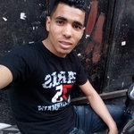 Снимка Mohamed Kharoubi,Искам да срещна с жена - Wamba: онлайн чат & соушъл дейтиг