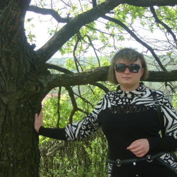 Юлианна Шахова