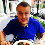 Photo Casper, I'd like to meet a girl aged 18 - 40 years old - Wamba: online chat & social dating