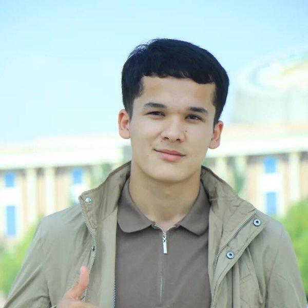 Жамшид Исроилов