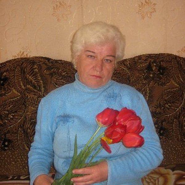 Валентина Купцова