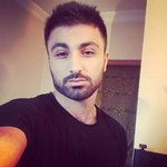 Photo Vardan, I'd like to meet a girl - Wamba: online chat & social dating