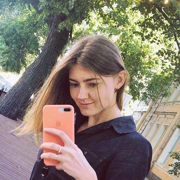 Катя Ефимова