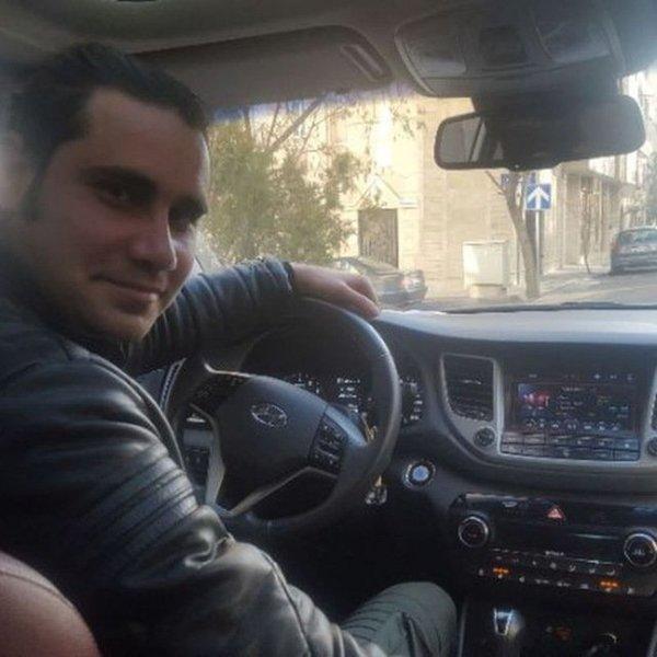 Mohamad Rotivand