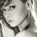 Photo Svetlana, I'd like to meet a guy - Wamba: online chat & social dating